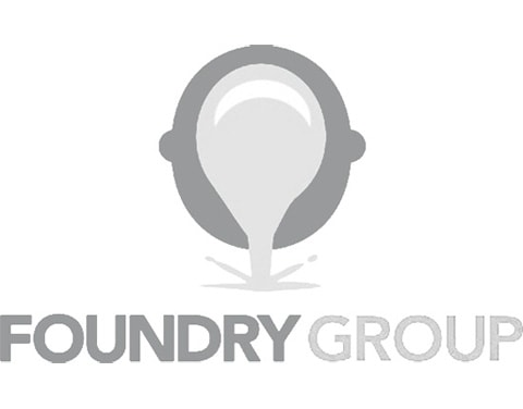 Foundry Group logo - Untapped Customers