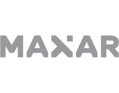 Maxar logo - Untapped Customers